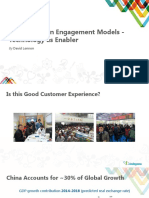2_New Physician Engagement Models _by David Lennon