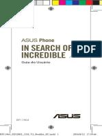 ASUS guide phone