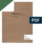 Palimpsesto - A Literatura de Segunda Mão - Gerard Genette