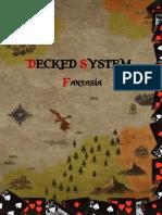 JDR Decked System Fantasia v2.5 [eBook]