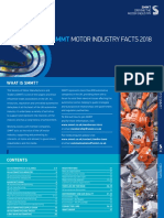 SMMT Motor Industry Facts June 2018