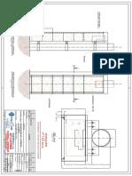 8 Panou Electric Port Baterii Stalp Fotovoltaic