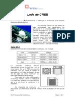 Leds _ Cree