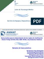 Ejemplos de Casos Practicos de Las Guias Interpretativas-Institucional