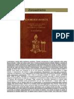 Zoroastrismo e Astrologia