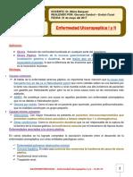 16 GASTRO. Enfermedad Ulceropeptica. 31.05.17.