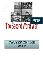 Second World War (unit)