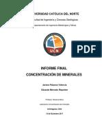 Final Concentra