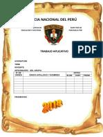 Monografia Funciones de La Pnp en El Ncpp