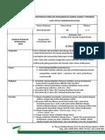 12. Spo Identifikasi Sebelum Pengambilan Sampel Darah Blm