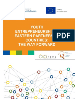 Youth Entrepreneurship in EaP the Way Forward