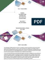 Formato Tarea 2 -Resumen Analitico
