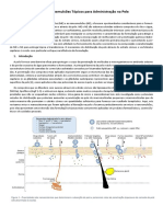 Tradução Topical Nano and Microemulsions for Skin Delivery