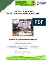 Manual de Bpm