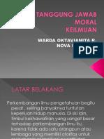 Tanggung Jawab Moral (Fillog)