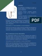 MIV U2 Act2 La Importancia de Los Organelos Celulares