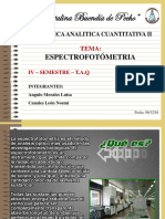 ESPECTROFOTOMETRIA.ppt