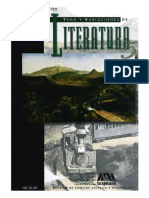 Literatura Mexicana del xix / Tema y variaciones