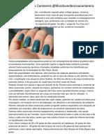 Mundo Verde Nova Cantareira @Mundoverdenovacantareira Instagram Profile