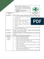 Sk Kebijakan Audit Klinis