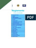 Reglamento Oficial Futsal 2000 (1)