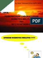 Diabetes-PPT