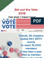 GOTV 2016 Impact Report_100pg