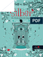3b541e5cb5 Kerstin Gier - Silber - Az Lmok m Sodik k Nyve