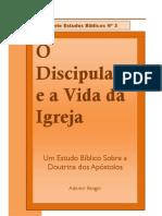 O Discipulado e a Igreja