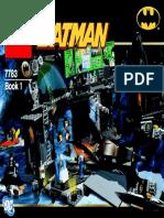 4497987 Batman Lego