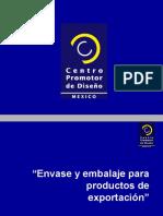 Envase y Embalaje 2010