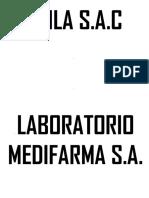 Laboratorio Medifarma s
