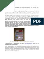 Tips Dan Trik Menghadapi Tes CPNS-2