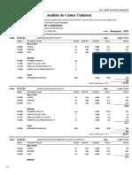 03.01 Analisis de Costos Unitarios Instalaciones Sanitarias
