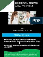Permenkes 35-2014 Standar Pelayanan Kefarmasian Di Apotek