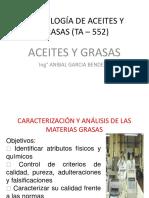 Tecnología de Aceites y Grasas2 Ta