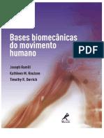 Bases Biomecanicas Do Movimento Humano