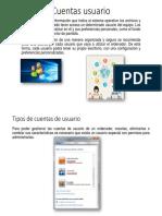 Cuentas-usuario