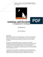 astrology and psychotherapy.pdf