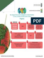 03 Agenda Miercoles Congreso Cambio Climatico
