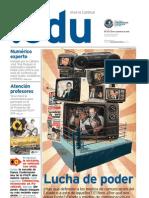 PuntoEdu Año 6, número 190 (2010)