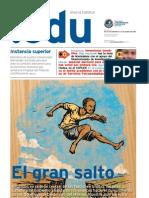 PuntoEdu Año 6, número 191 (2010)