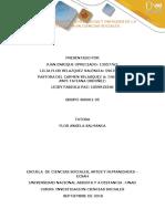 Paradigma  conductual 1