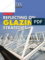 Glazing Strategies