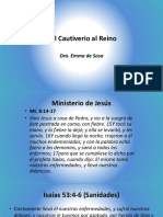 (2013!03!17) - Emma de Sosa - Del Cautiverio Al Reino