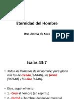(2013!05!05) - Emma de Sosa - Eternidad Del Hombre