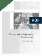 Contratos de Compraventa Internacional