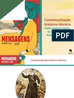 Vieira - Contextualizacao Historico Literaria