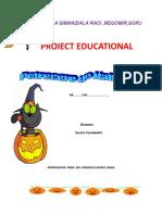 0 1 Proiect Halloween1