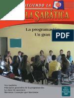 6. Consejos Sobre La Obra de La Escuela Sabatica